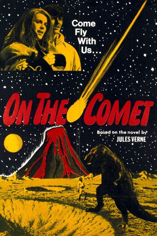 Na kometě online