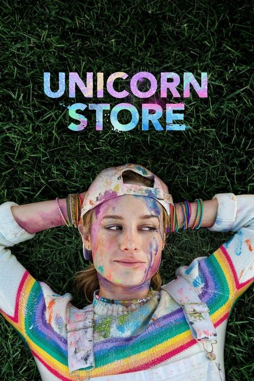 Unicorn Store online