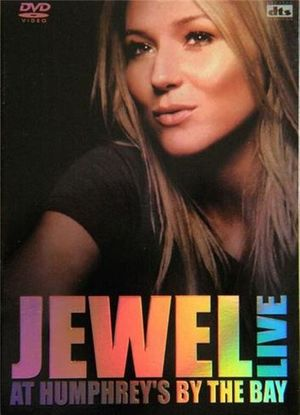 Jewel Live At Humphreys By The Bay