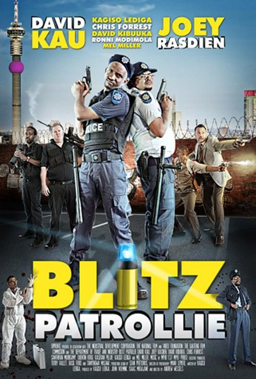 Blitz Patrollie online
