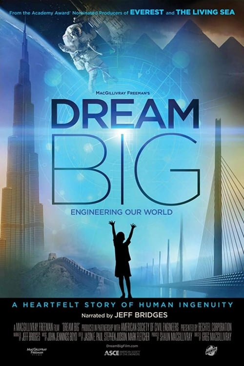 Dream Big: Engineering Our World online