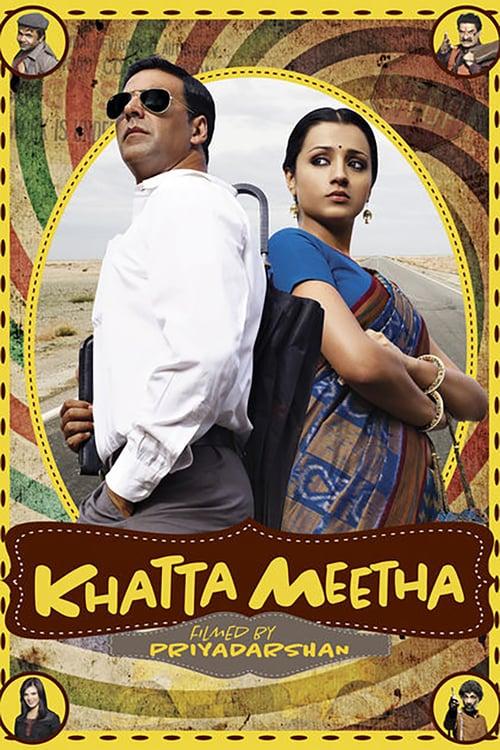 Khatta Meetha online