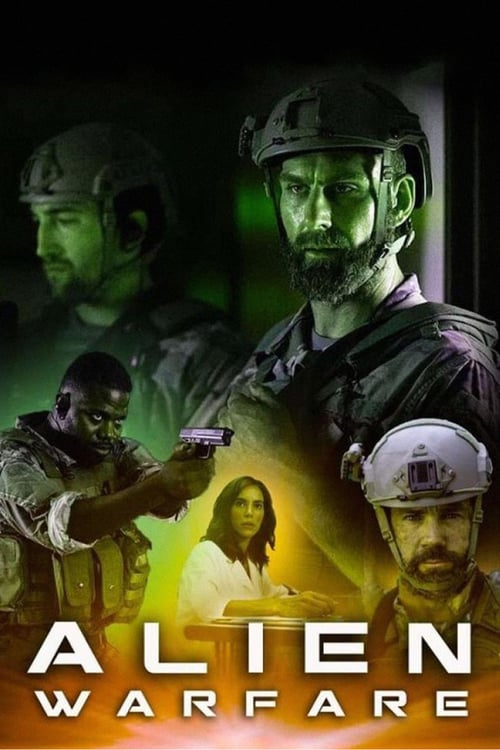 Alien Warfare online