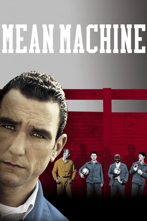 Mean Machine online