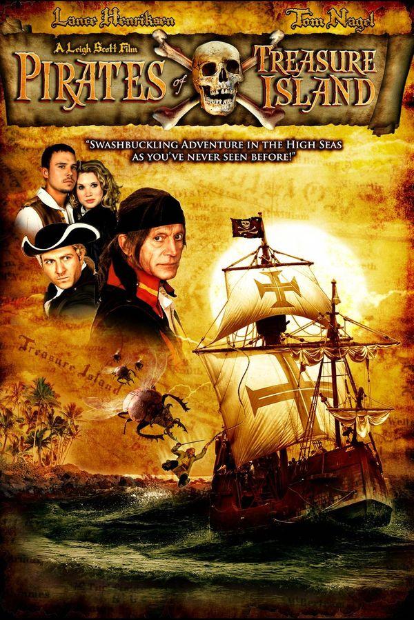 Piráti ostrova pokladů online