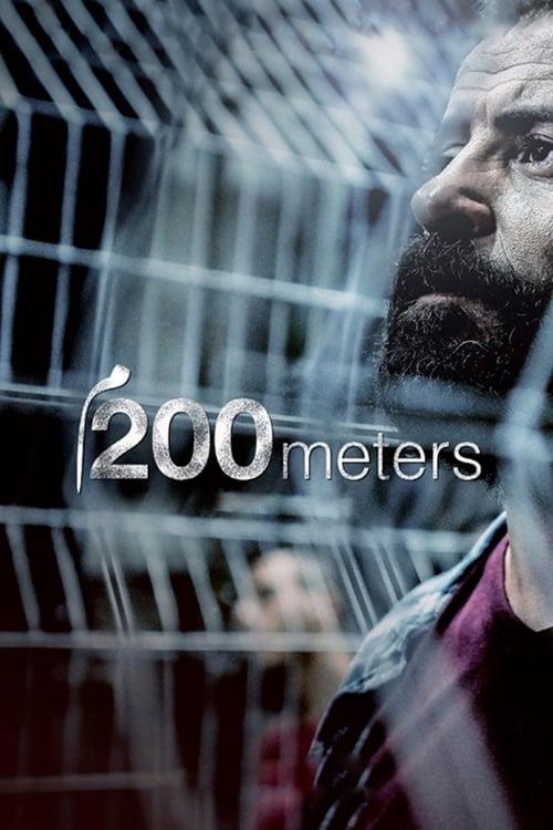 200 Meters online