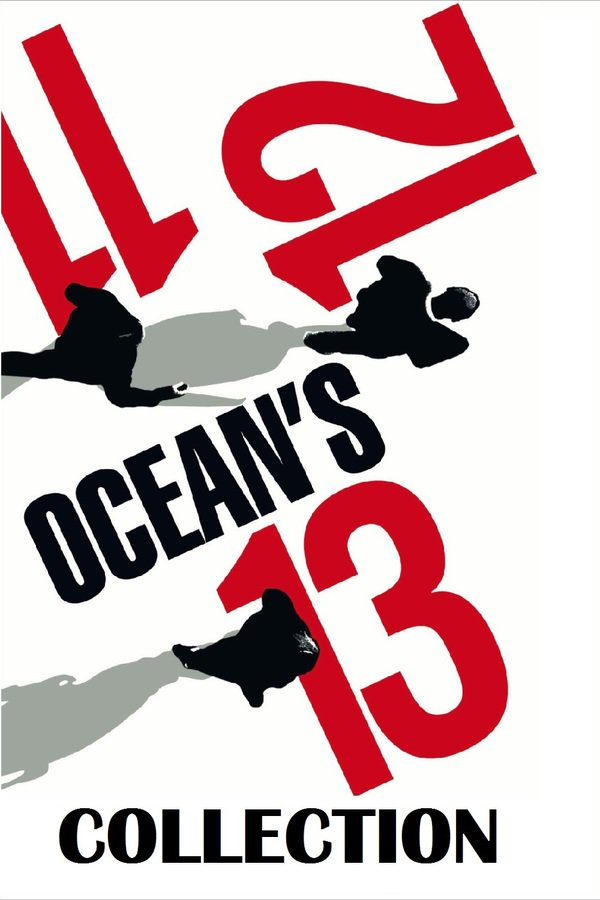 Ocean's Twelve: Dannyho dvanástka online