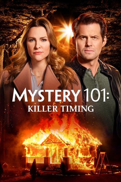 Mystery 101: Killer Timing online