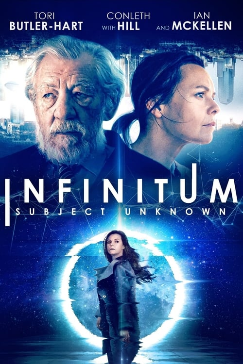 Infinitum: Subject Unknown online