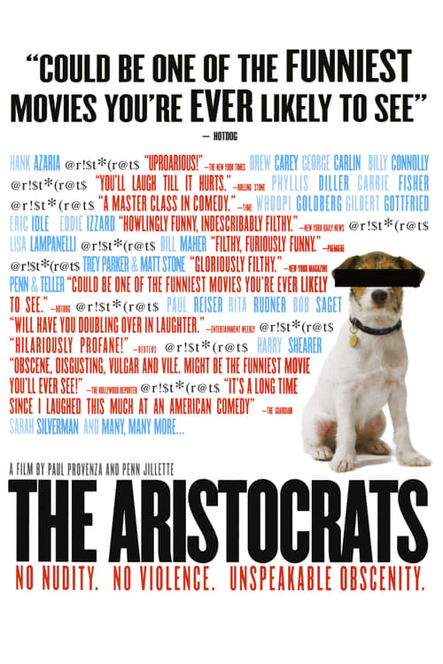 The Aristocrats online