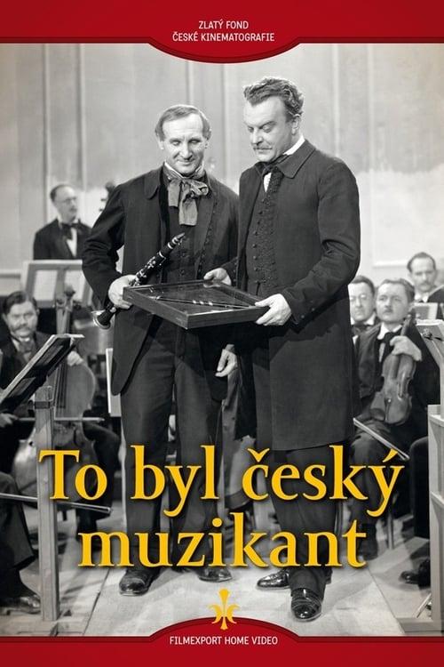 To byl český muzikant online
