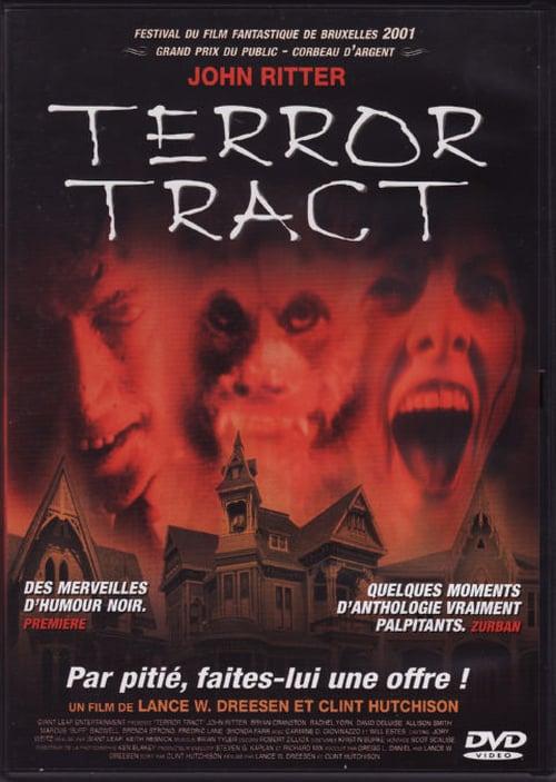 Terror Tract online