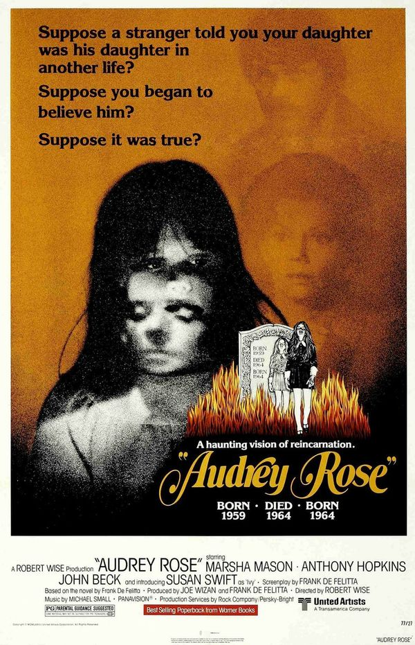 Audrey Rose online