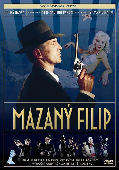 Mazaný Filip - Tržby a návštěvnost