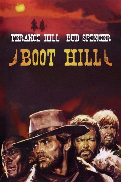 Boot Hill online