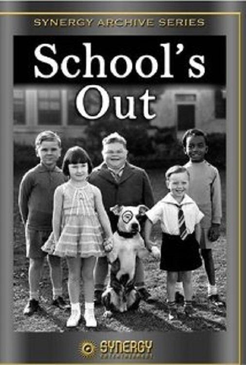 Schools Out online