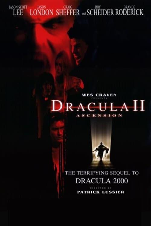 Dracula II: Ascension online