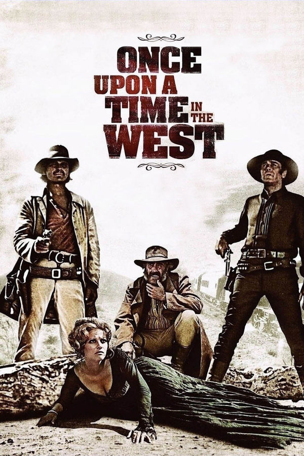 Tenkrát na Západě - Tržby a návštěvnost