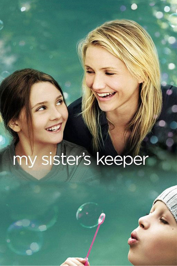 My Sister's Keeper online