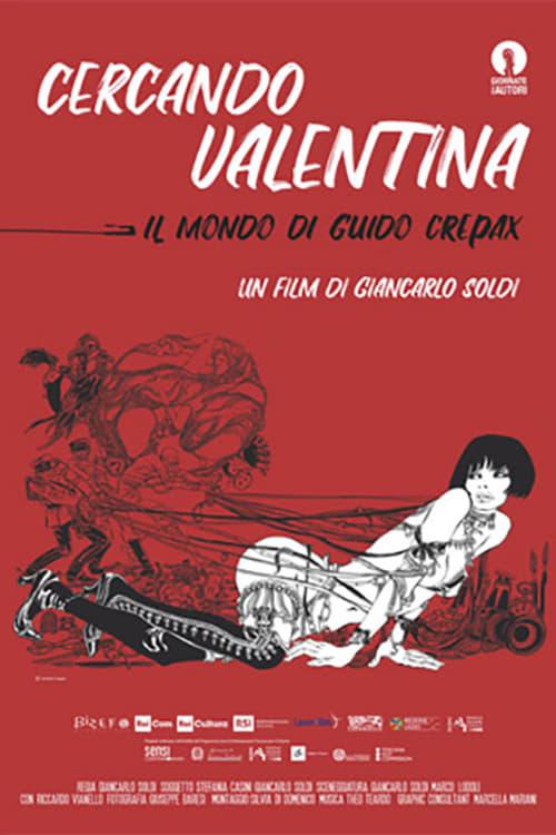 Hledá se Valentina online