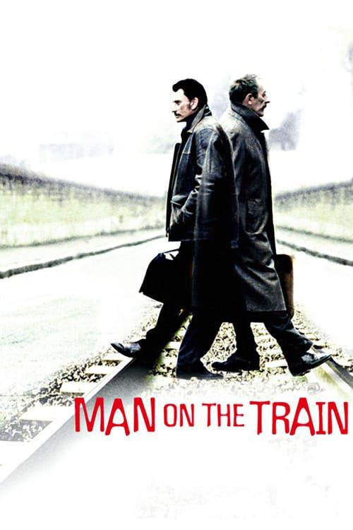 L'homme du train online