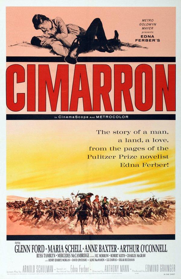 Cimarron online