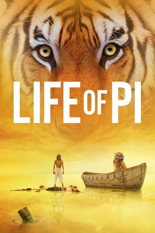 Pí a jeho život - Tržby a návštěvnost