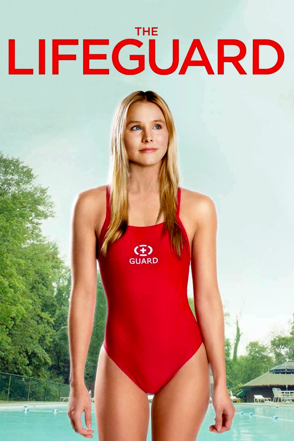 The Lifeguard online