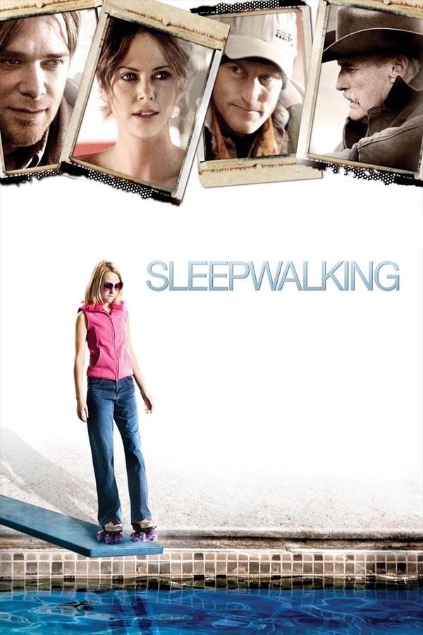 Sleepwalking online