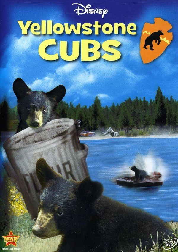 Yellowstone Cubs online