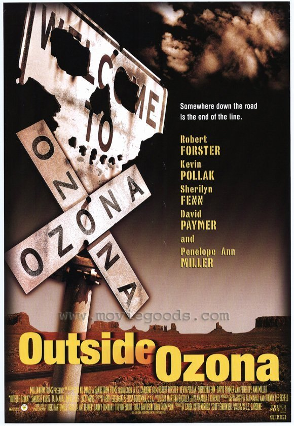 Outside Ozona online