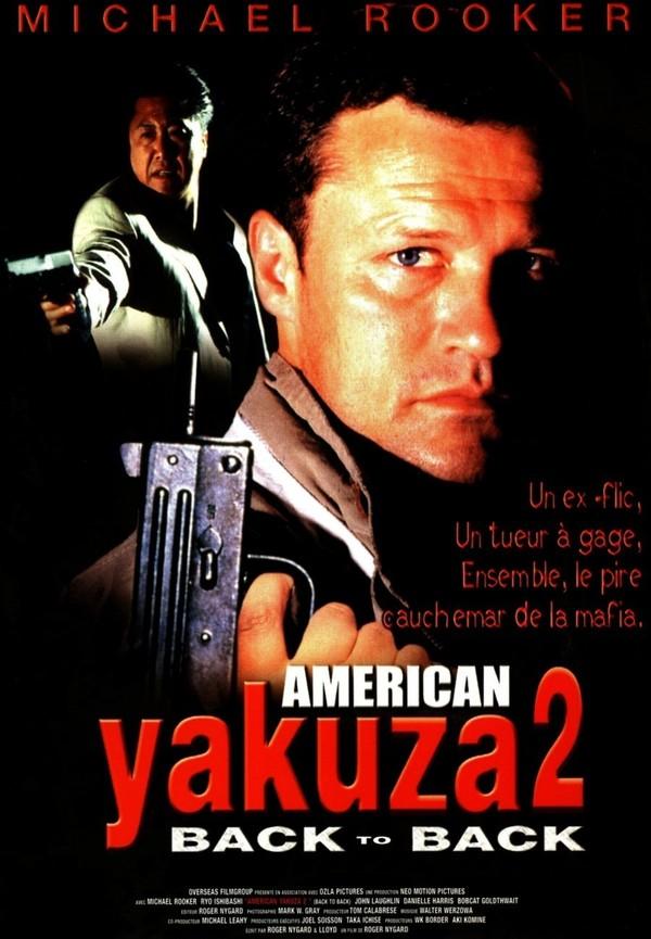 American Yakuza 2: Back to Back online