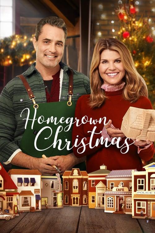 Doma pečené Vánoce online