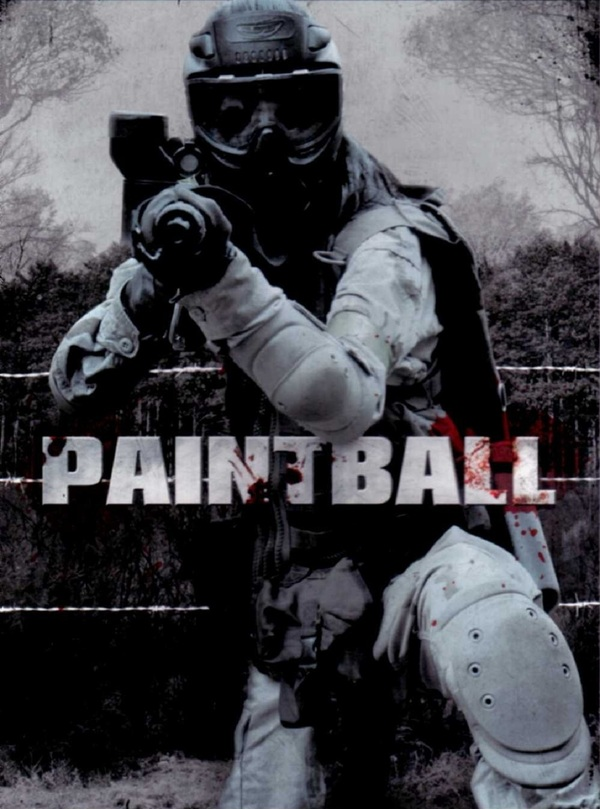 Paintball online