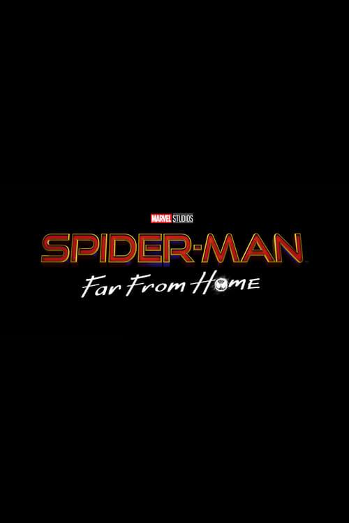 Spider- Man: Daleko od domova online