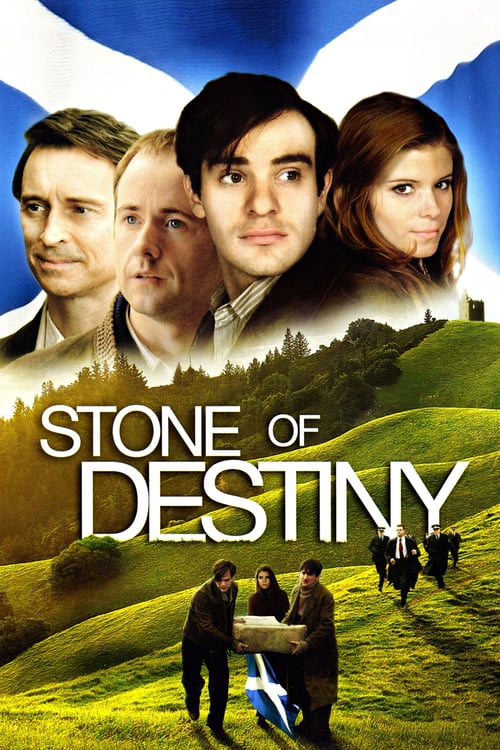 Stone of Destiny online