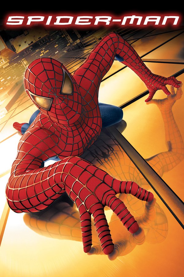 Spider-Man - Tržby a návštěvnost