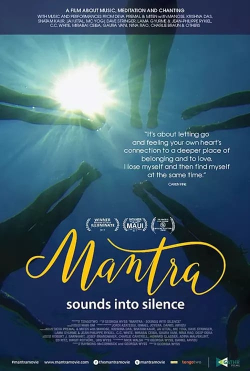 Mantra - Sounds into Silence online