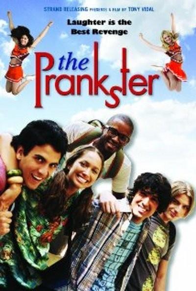 The Prankster online