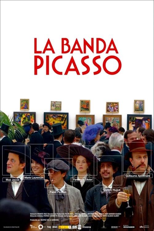 La banda Picasso online