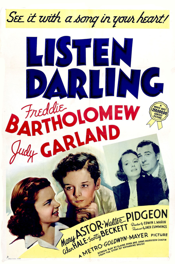 Listen, Darling online