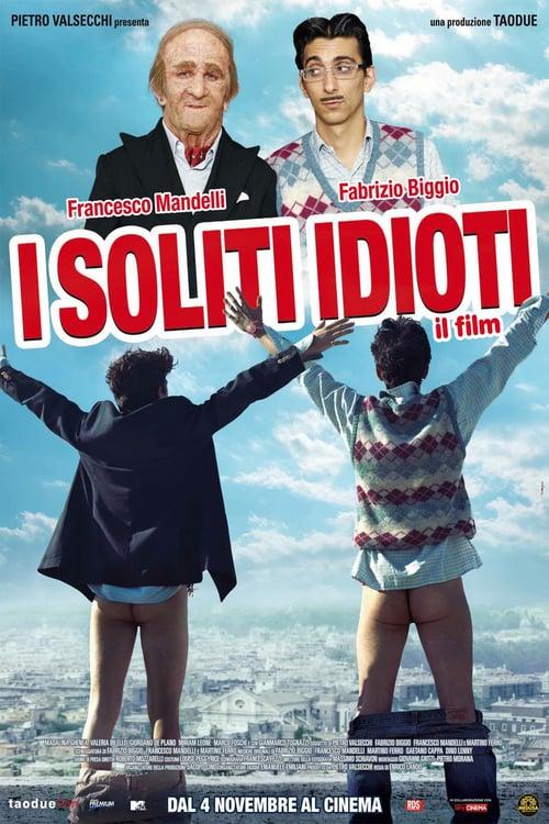 I Soliti Idioti online