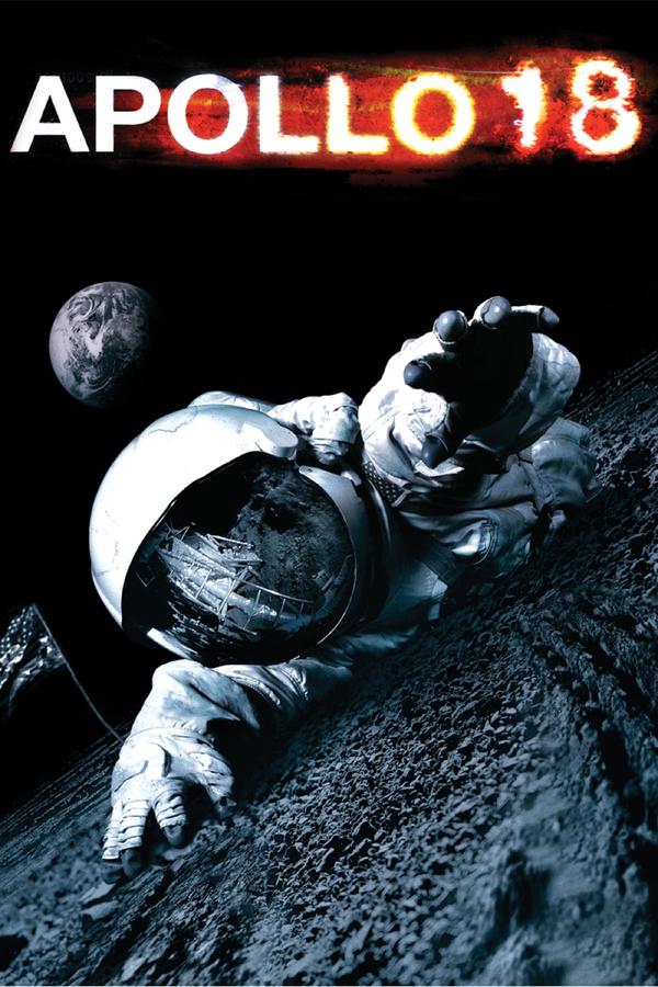 Apollo 18 online