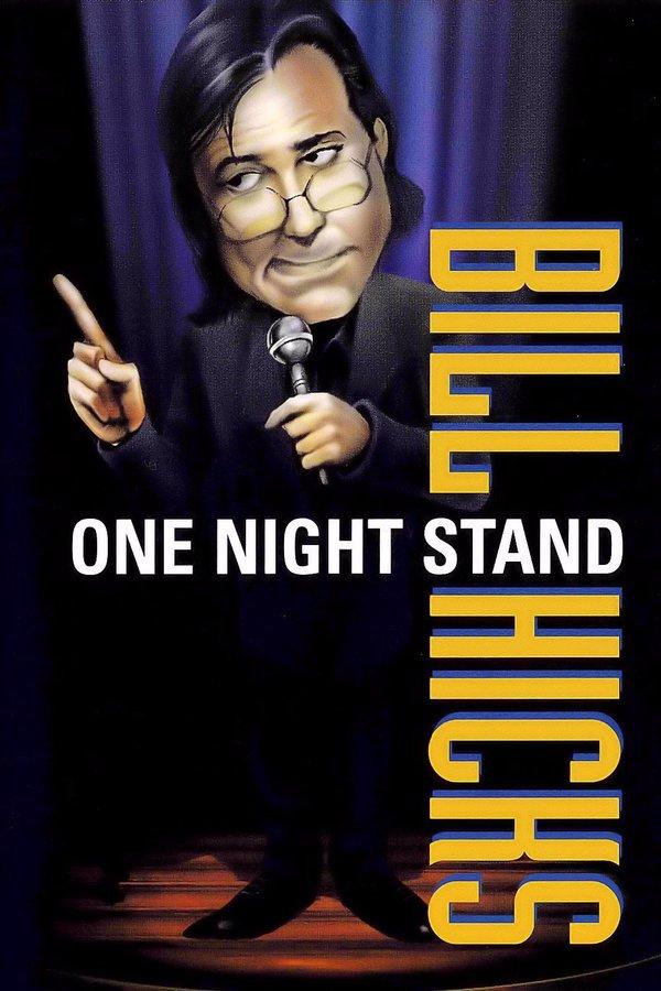 Bill Hicks: One Night Stand online