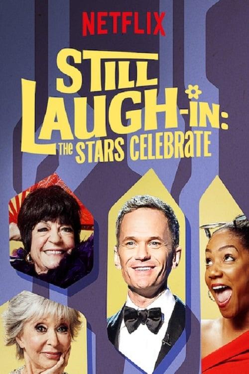 Still LAUGH-IN: Hvězdy slaví online