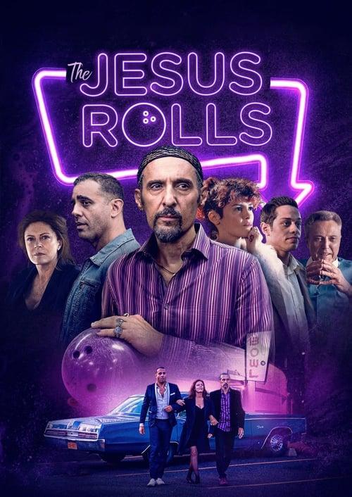 The Jesus Rolls online