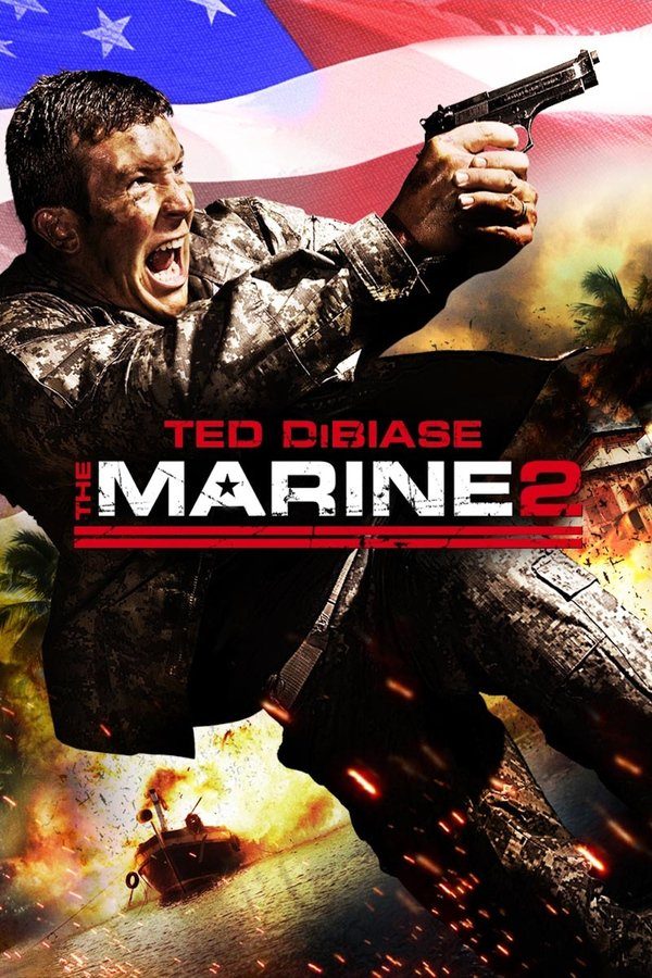 The Marine 2 online