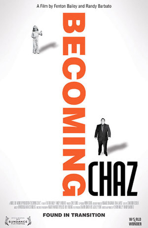 Becoming Chaz online