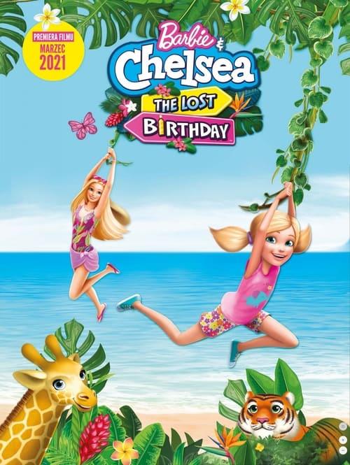 Barbie & Chelsea the Lost Birthday online