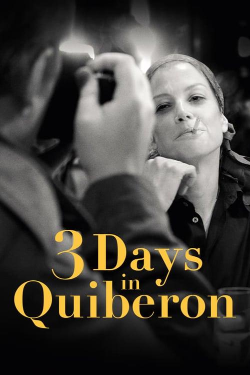 3 dny v Quiberonu online